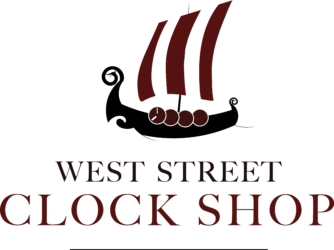 west street clock shop